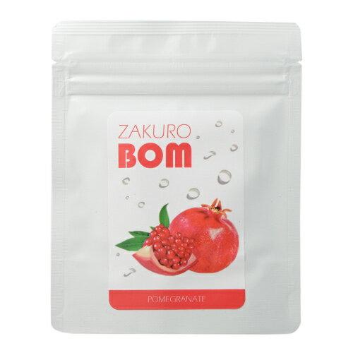 ザクロボム ザクロエキス アグアヘ ブラックコホシュ バストサプリ コエンザイムQ10 コラーゲン プラセンタ 美容サプリメント