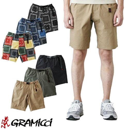 グラミチショートパンツウェザーNNショーツGramicciWeatherNN-Shorts