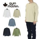 ジムマスタートレーナーローゲージ鹿の子ビックロンティー即納送料無料gymmasterbiglongT-Shirt