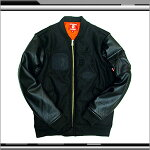afterbase[ABS]MA-��JACKET
