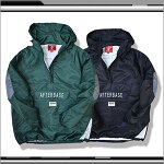 afterbase[PATCHES]NYLONPULLOVERJACKET