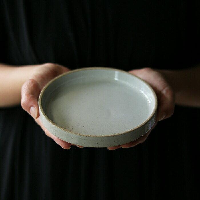 【即日発送】HASAMI PORCELAIN(ハサミポーセリン)[プレート クリア HPM002][plate clear 食器 シンプル 波佐見焼]