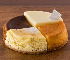 shouhin1 - Buono Buono(ボーノボーノ)のアソートチーズケーキ食べてみた