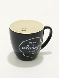 [Rakuten BRAND AVENUE]蓋付きマグカップ Afternoon Tea アフタヌーンティー・リビング 生活雑貨