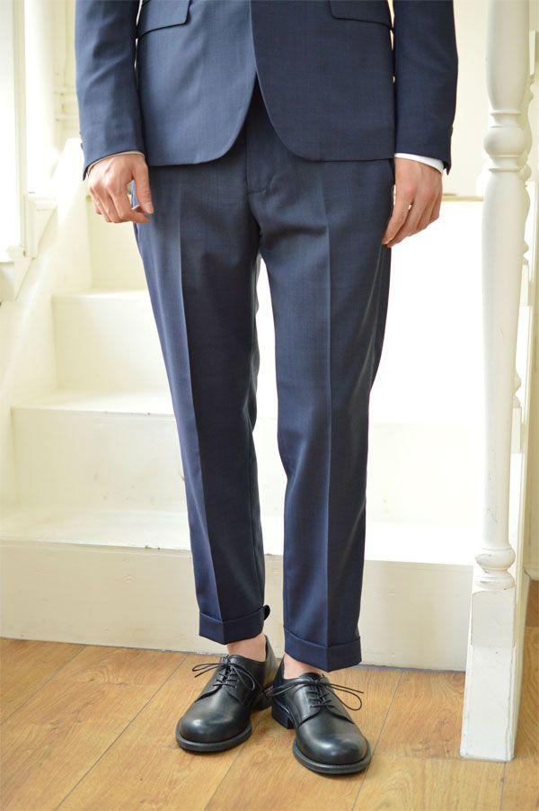 メンズファッション, ズボン・パンツ TOMORROWLAND 36OFF63047204003PTMC