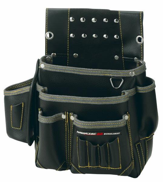工具収納, 腰袋・道具袋  2 KE-801B