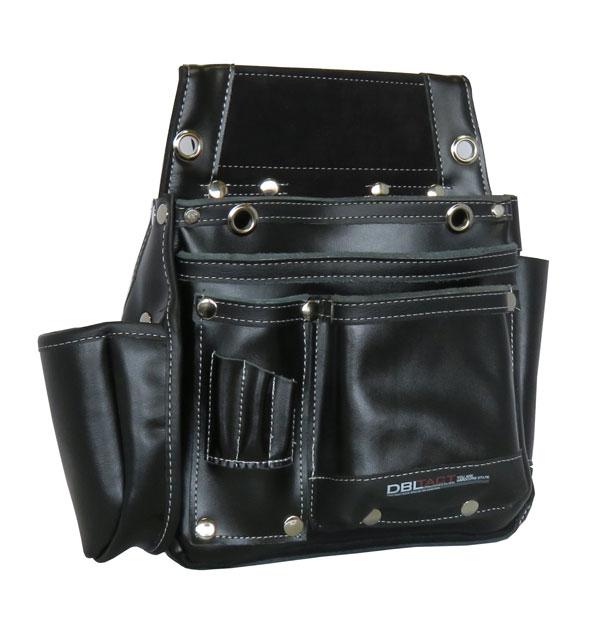 工具収納, 腰袋・道具袋  DTL-11 BK DBLACT