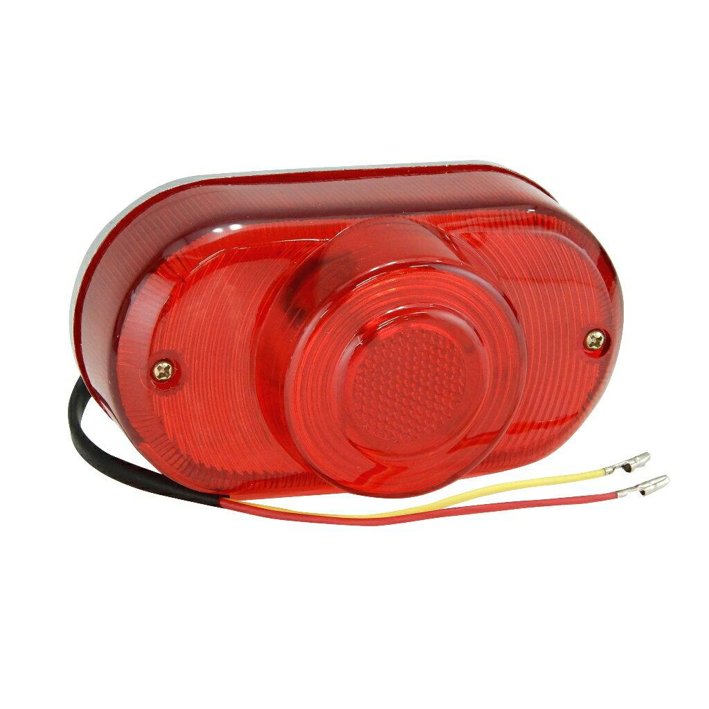 ライト・ランプ, テールランプ  C50 C65 CS90 CL90 CB77 CL77 CD125 CD175