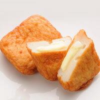 【揚立屋】 さつま揚げ さつまあげチーズ入り・5枚入り(送料別)