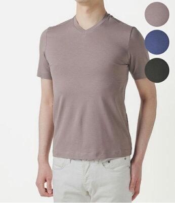 30代メンズにおすすめなVネックTシャツブランド