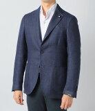 【2019年春夏 SALE】ラルディーニ/LARDINI ジャケット メンズ テーラードジャケット 2019年春夏新作 EG903AV-52527