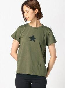 [Rakuten Fashion]【SALE/40%OFF】FEMME/(W)ST69 Tシャツカットソー agnes b. FEMME アニエスベー カットソー Tシャツ カーキ【RBA_E】【送料無料】