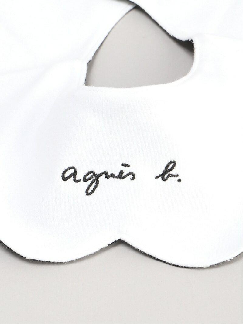 agnesb.ENFANT/(K)GP18ベビーリバーシブルスタイagnesb.ENFANTアニエスベーマタニティー/ベビーベビー用品[RakutenFashion]