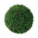 ボールフェイクグリーンL LFS-903A おしゃれ 室内 人工 観葉植物 杉玉 苔玉 装飾 飾り 造花 蔦 ツタ 葉 葉っぱ 丸い玉 玉 球 丸