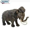 HANSA 4809 マンモス200 全長:200cm MAMMOTH...