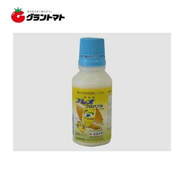 プレオフロアブル 100ml 対チョウ目長効性殺虫剤 農薬 住友化学