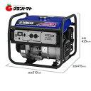 発電機 EF23H 50Hz(東日本用) 100V/2300...