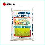DHC 高度化成 14-14-14 20kg (オール14)赤城物産