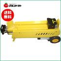 【送料無料】【シンセイ】油圧式電動薪割機7tWS7T【薪割り機薪作り薪ストーブ】