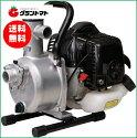 【送料無料】【工進】2サイクルエンジンポンプハイデルスポンプ25mmタイプSEV25L【農業機械水揚げ水田潅水カンスイ】