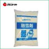 融雪剤 塩化カルシウム 粒状 10kg