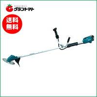 【取寄商品】【送料無料】【マキタ/Makita】充電式草刈機18VMUR182UDRF