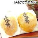 【JA紀北かわかみ】あんぽ柿 60g×6個入(ギンガムチェッ...