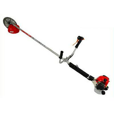 【シングウ】NX-2600H草刈機刈払機【両手ハンドル】【26ccクラス】