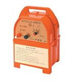 アポロ 電気柵 本体 エリアシステム AP-2011 電池別売