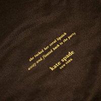 Katespadeケイトスペード保存袋バッグ用HOZON-KATEL