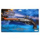 ディズニー DISNEY パイレーツ・オブ・カリビアン ジャック・スパロウ ピストル 銃 武器 29865 ハロウィン cs0901 pj0908