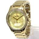 コーチ 時計 レディース COACH アウトレット マディ ゴールド ステンレス ウォッチ レディス / 腕時計 14502381