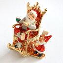 【ジュエリーボックス】サンタさんへのお手紙 ジュエリーボックス EX4941