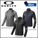トレーニング スポーツ ウェア メンズ アパレル ジャケット オークリー OAKLEY エンハンス ジャージ ジャケット 6.7 あす楽