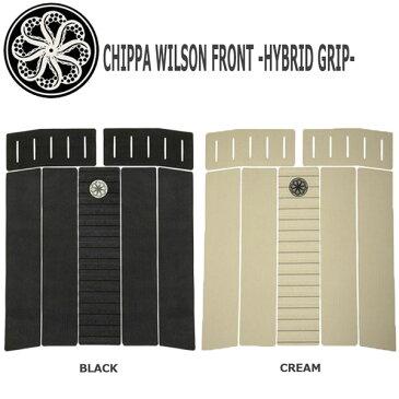 【ストアポイントアップデー】/サーフィン デッキパッド OCTOPUS GRIP FRONT CHIPPA WILSON HYBRID オクトパス あす楽