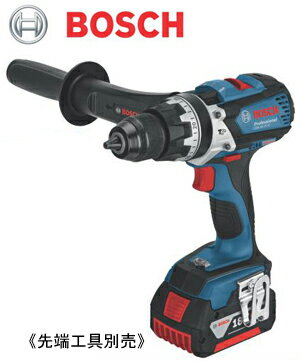 ボッシュ『コードレス振動ドライバードリル(GSB 18VE-EC)』