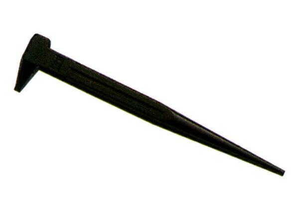 叩き・打付け工具, 釘〆  E-1 160mm