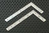 【シンワ】小型曲尺 15cm×7.5cm 5寸×2.5寸 『五寸法師』 センチ?尺目選択