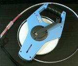 ヤマヨ 100m 3Xスチロン  3倍速巻取 NR100X