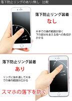 [強化ガラス保護フィルム付き]iPhoneXケースiphone8ケースiPhone8PlusケースiPhone7ケース落下防止リング付きカバーiPhone7PlusiPhone6iphone6splusケースiphoneXアイフォン7プラスケーススマホリング耐衝撃おしゃれメッキ鏡面ミラー360度回転可能リング付き