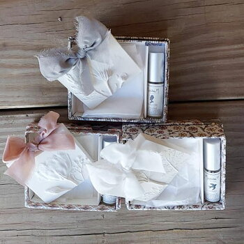 フランスMathildeM『センティッドデコ』サニタリー等に癒しの香りの飾り物アロマ新築祝お礼誕生日祝