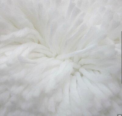 【35x50】ミニでも速乾!柔肌Tシャツと『バスマッ』トは、真っ白、上質が、お勧めシャギータイプでボリュームあります。