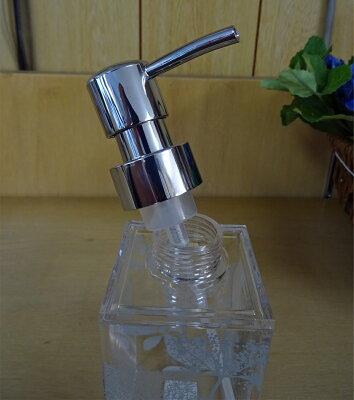 浴室も北欧♪可愛いおしゃれな『ムースボトル』サリナ泡タイプ【RCP】【HLS_DU】P06Dec14【HLS_DU】