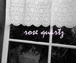 【送料無料】60cm丈セミロング『カフェカーテン』少し目隠しローズクォーツカフェカーテン小窓用コットンシンプルナチュラル【HLS_DU】