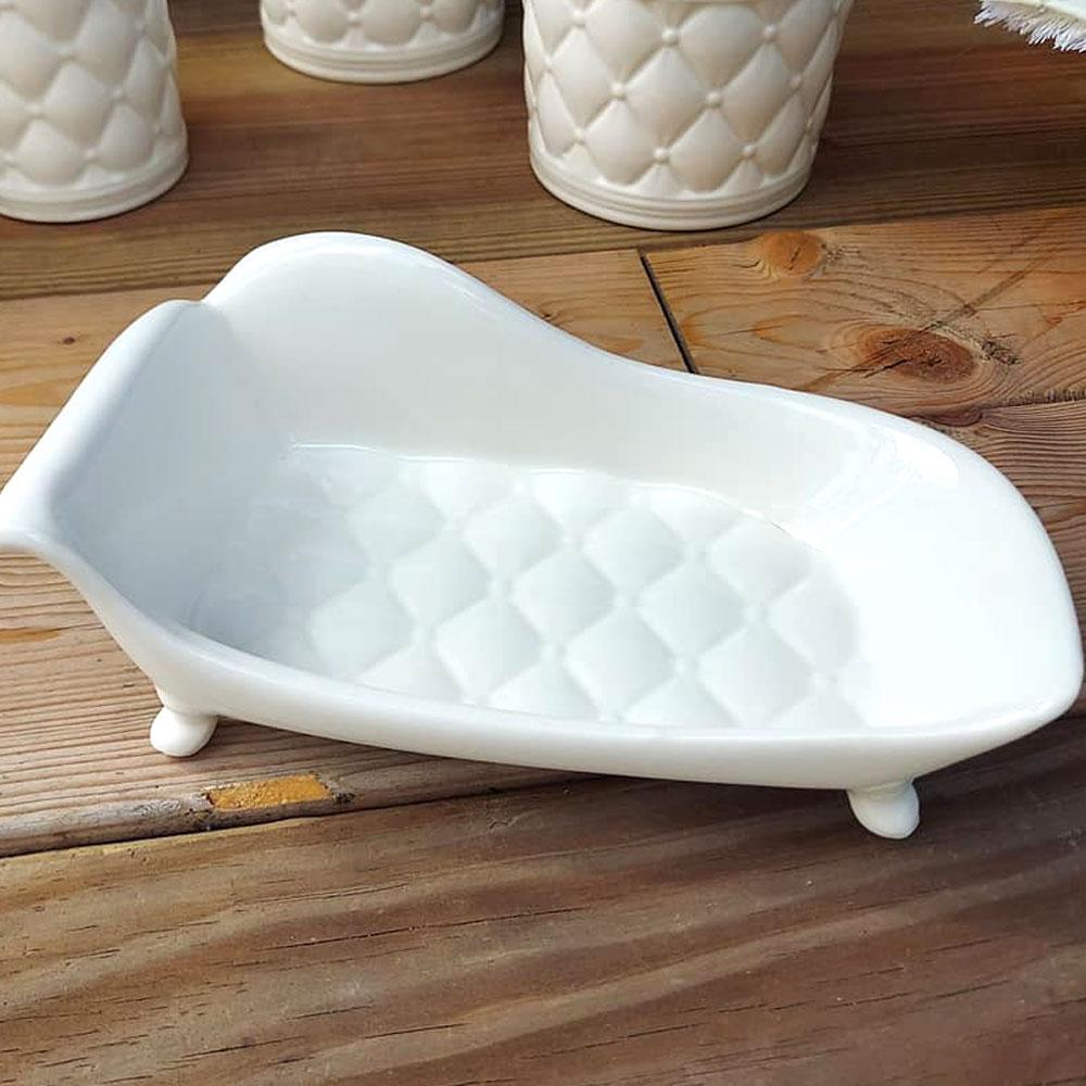 NEW おしゃれな ソープディッシュ 見つけました M'scode マトラッセ デザイン 浴槽 バスタブスタイル 豪華 インテリア ラグジュアリー otona