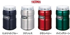 サーモス THERMOS 保冷缶ホルダー 350ml 缶用(ROD-002)ROD002 保温 タンブラー