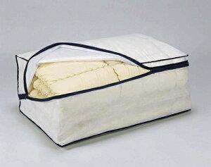 防ダニ加工の布団収納袋です。防ダニ布団収納袋 ◆防ダニ・抗菌 収納ケース 【RCP】   02P...