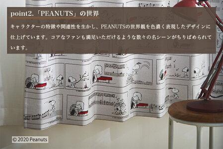 point2.「PEANUTS」の世界