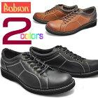 BOBSON(ボブソン)/紐/レースアップ/ウォーキングシューズ/BB63695
