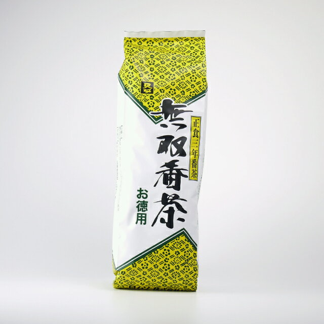 茶葉・ティーバッグ, 日本茶  450g